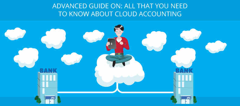 What is Cloud Accounting? Full Guide by DNS