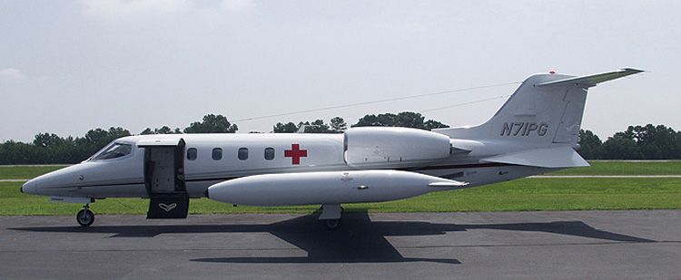 Medilift Air Ambulance Service in Jammu Available with all Medical Ser