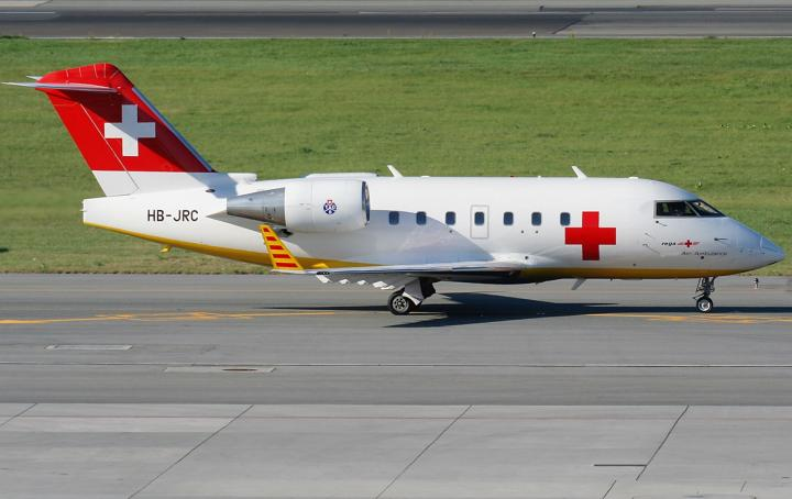 Get an ICU and Hi-Tech Air Ambulance Service in Guwahati Anytime