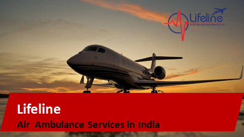 Image for Get Low Cost Air Ambulance in Jamshedpur Anytime by Lifeline Air Ambul