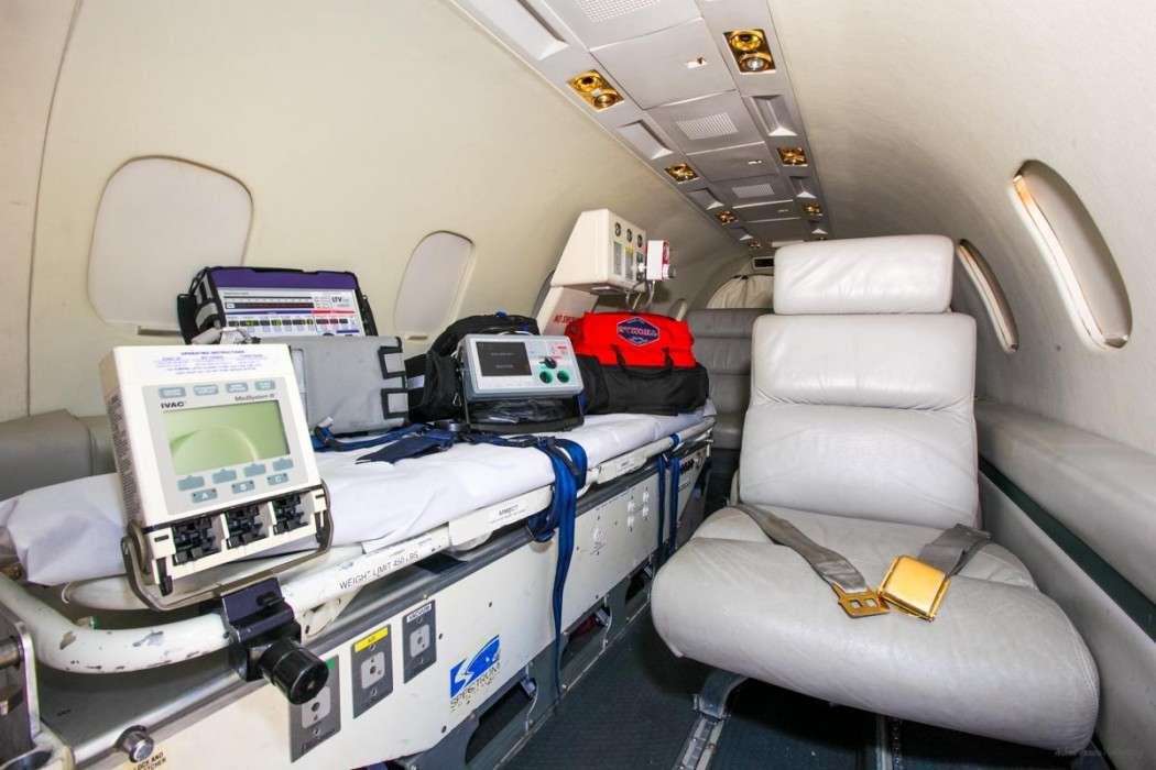 Doctors Facility Air Ambulance Service in Allahabad Available Now