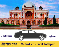 Image for Metro One Of The Best Taxi Car Rental Service In Jodhpur