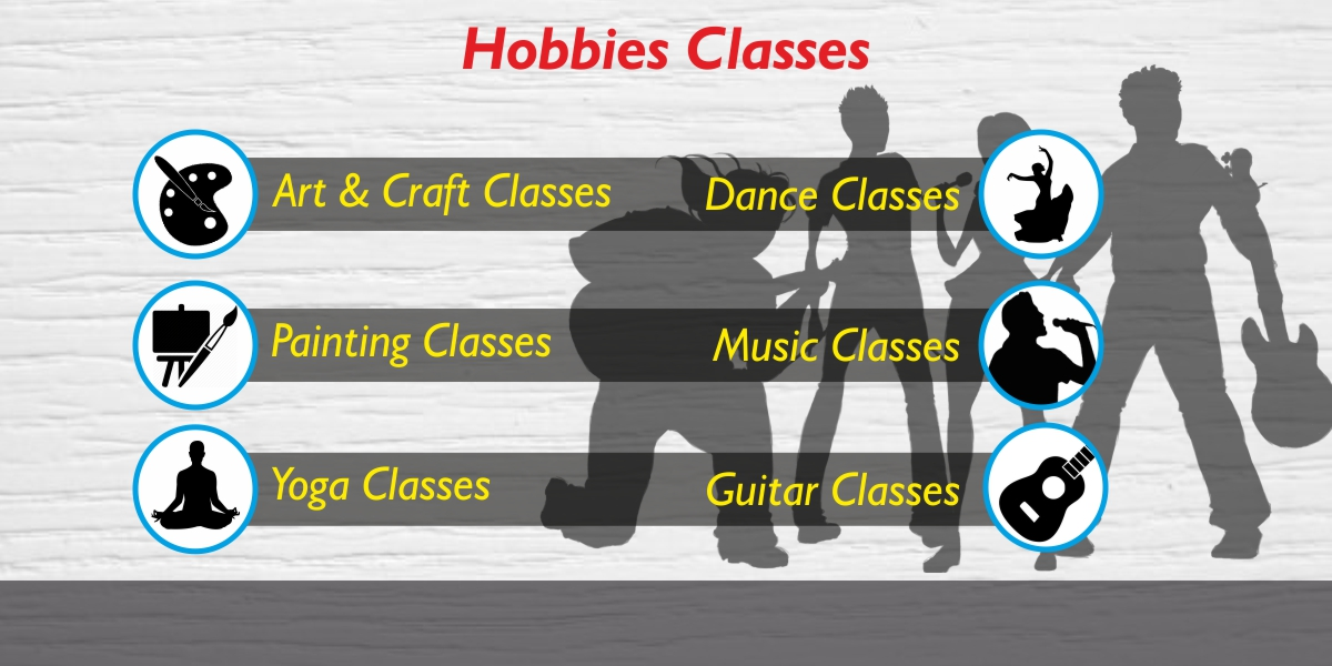 Image for  Hobby Classes in Nagpur