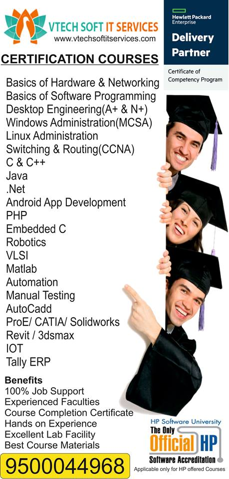 Image for Career course