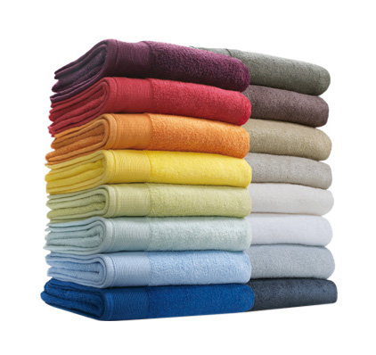 Image for All types of Towel