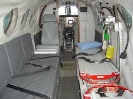 Get Hi-Tech and low Fare Air Ambulance Service in Chennai