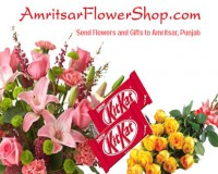 Image for Send Flowers Online via Same Day Delivery- Free Shipping, Cheap Prices