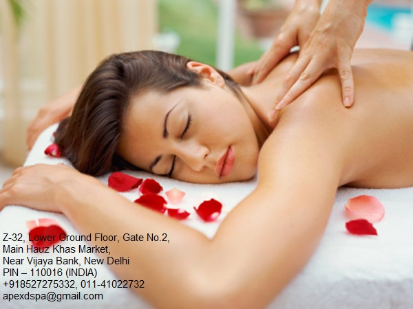 Image for Body Massage 8527275332