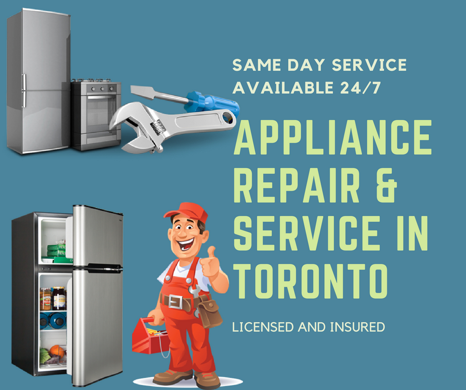 Image for Appliances City Wide - Appliance Repair Toronto