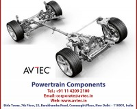 Image for How to Find the Right Powertrain Components