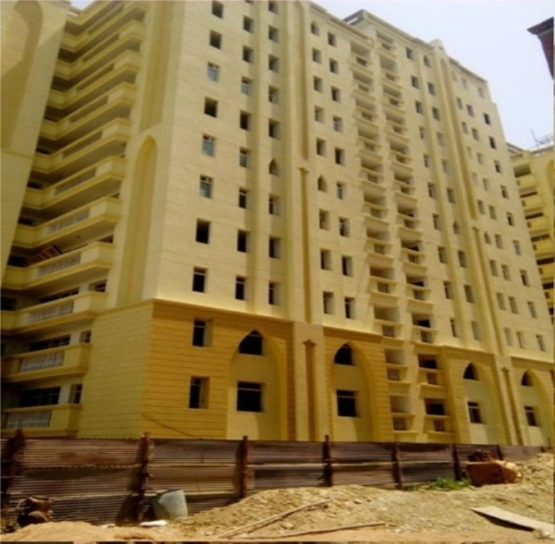 3 BHK  FLATS FOR SALE AT SECTOR - 6A, VRINDAVAN YOJNA, RAIBARELI ROAD,