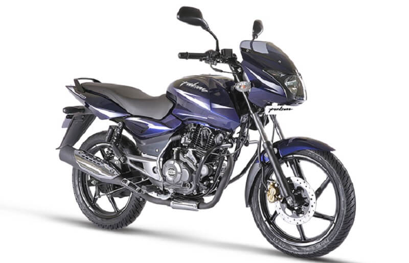 Bajaj pulsur bike for sale available in RT nagar