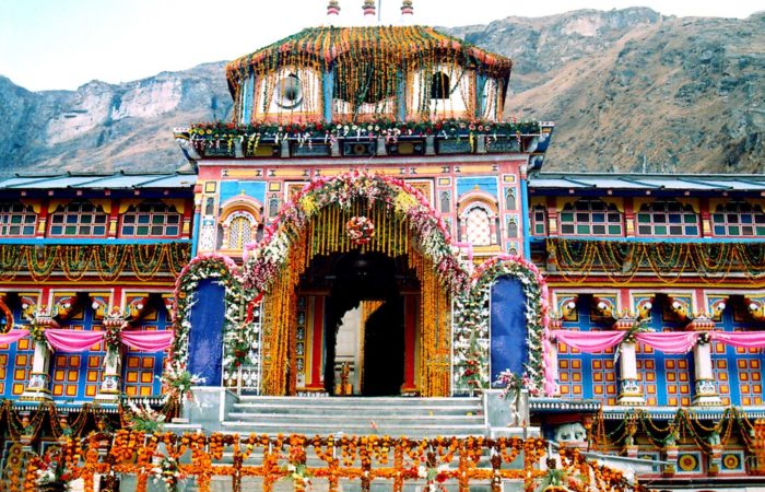 Image for Chardham Yatra- Best Travel Agents in Haridwar