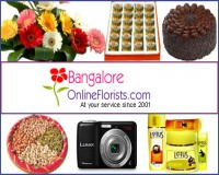 Image for Send Valentine's Day Gift to Bangalore for your sweetheart