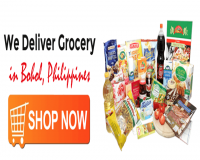 Image for Online Delivery Grocery in Bohol