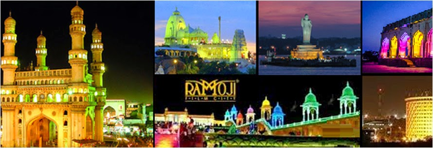 Image for Book Vacation Packages Online Booking Available in Hyderabad