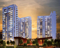 Image for 2BHK Flat Sale | Pay Only 10% | Ambience Creacions Apartments Gurgaon