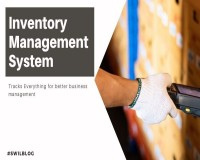 Image for How Barcode Inventory System Helps to Better Inventory Management