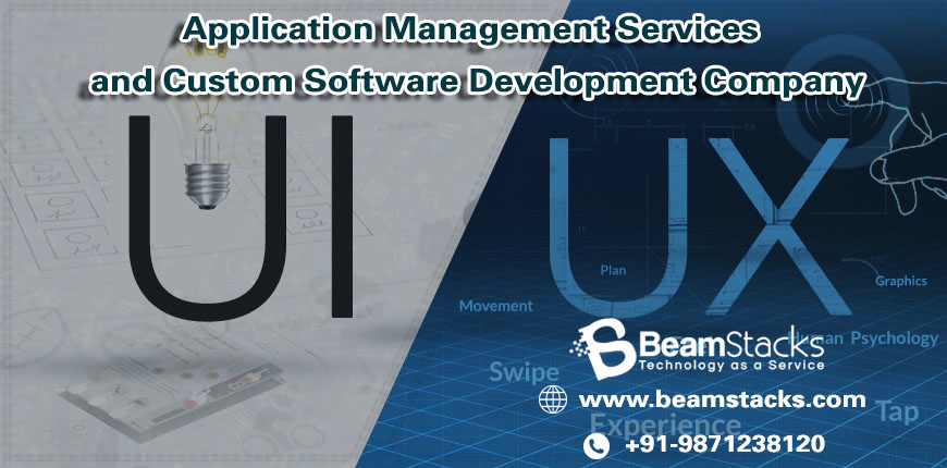 Image for Offshore Software Development Company in Delhi and Gurgaon - Beamstack