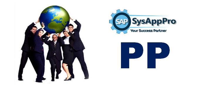 Image for SAP PP Training in Gurgaon