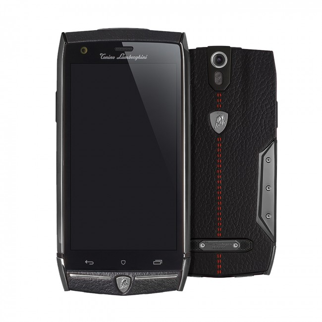 Image for Tonino Lamborghini 88 Tauri (Black)