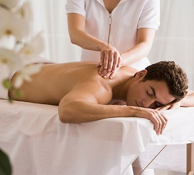 Image for Body Massage in Mumbai at Lowest Cost Book Your Appointment now