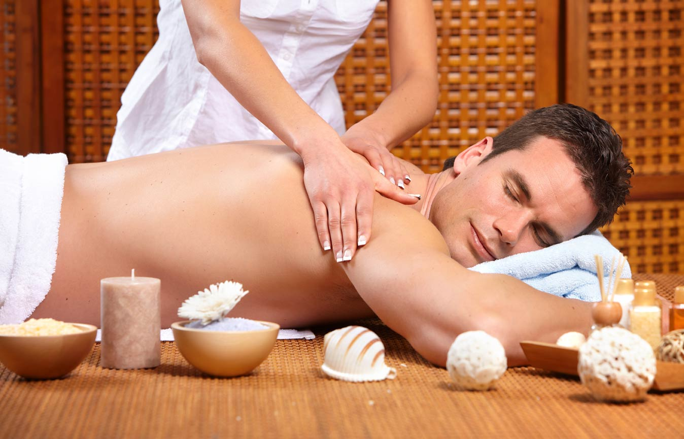 Body Massage Parlour in Jaipur, Spa Center in Jaipur