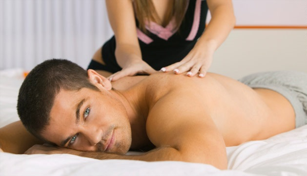 Image for Body Massage in Delhi