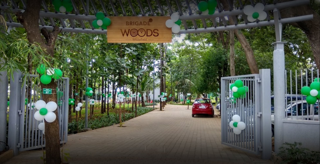 Image for Brigade Woods Best Discounts at Whitefield