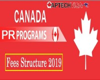 Image for Get to Know Canada PR Visa Fees