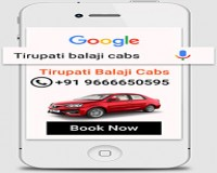 Image for Cabs in Tirupati Travels in Tirupati Tirumala Taxi in Tirupati car