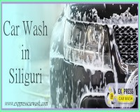 Image for Complete Range of Car Wash Services in Siliguri