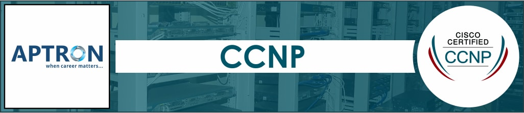 Image for CCNP Course in Delhi