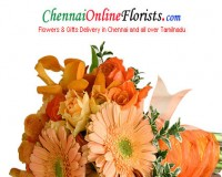 Image for Celebrate Motherhood by sending fabulous Mother's Day Gifts to Chennai