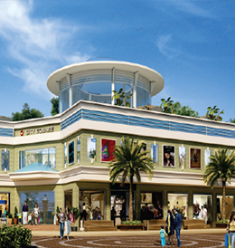 Image for Commercial Shop in Greater Noida West- City Square