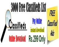 Image for  Best Free Classifieds India