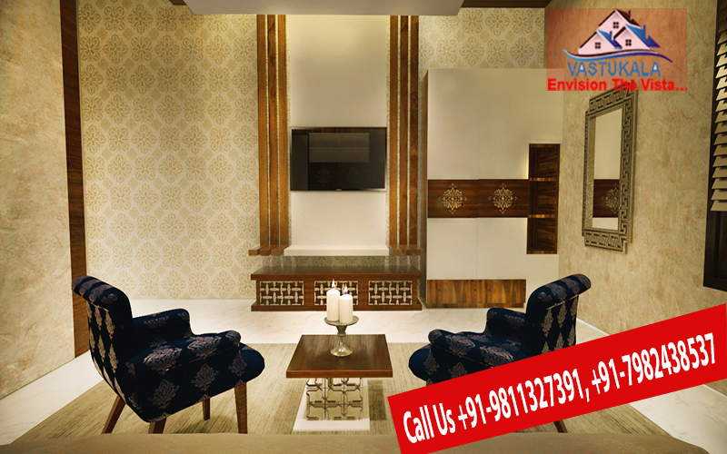 Image for Best Vastukala Interiors is an interior Desining Services in Delhi Ncr