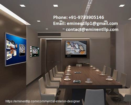 Image for Reliable Commercial Interior Designs Service @9773905146