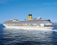 Image for Costa Cruises travels deals Packages