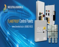 Image for Electrical Control Panel Dealer in Mumbai
