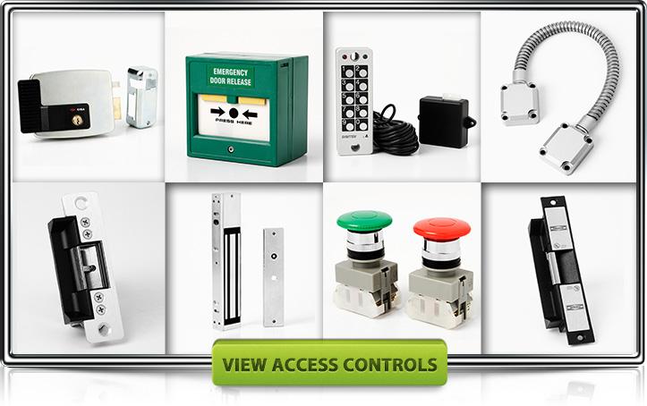 Image for Access Controls Melbourne, Sydney Perth, Brisbane.