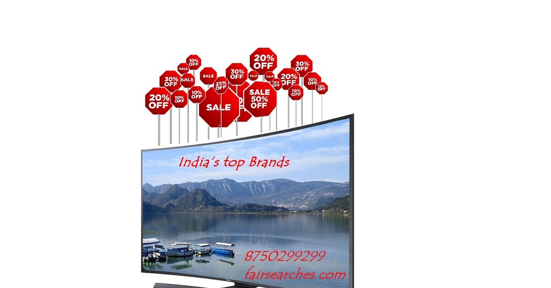 Tv Repair Services in Noida
