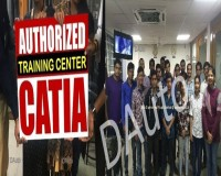 Image for CATIA  training institute in Bhopal