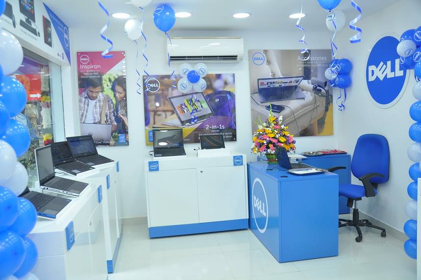 Image for Laptop & Computer Shop in Jodhpur -Digital Dreams Dell Store