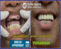 Image for Orthodontist in Hyderabad | Best Cosmetic Dentist in Hyderabad