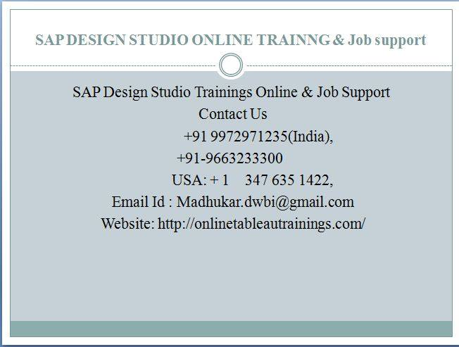 Image for Design Studio Online Course from INDIA
