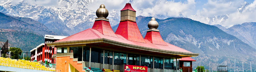 Online Best Hotels in Dharamshala