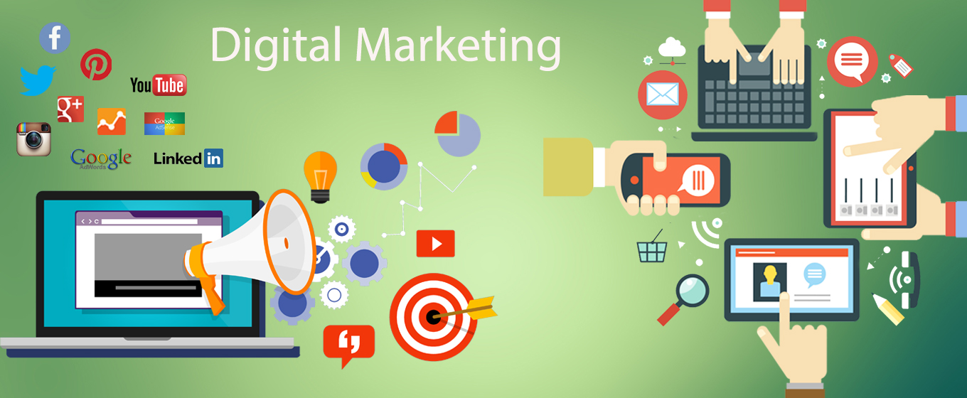 Best Digital marketing Company in Varanasi
