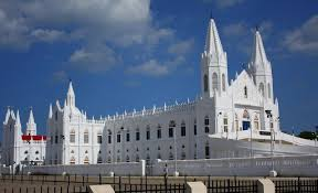 VELANKANNI Special 3N & 4D – 28/8/2017 to 31/08/2017