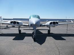 Image for Cessna 310 Parts